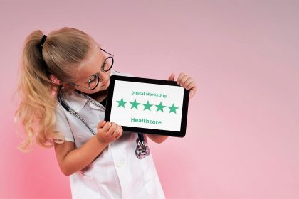 online healthcare information
