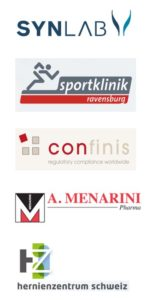 customer logos medtextpert