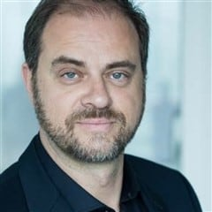 P. Schneider, Head of Marketing, Communication Events & Sponsoring at SYNLAB Suisse AG