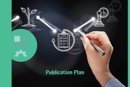 Planning a medical publication