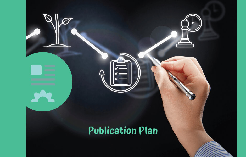Planning a medical publication