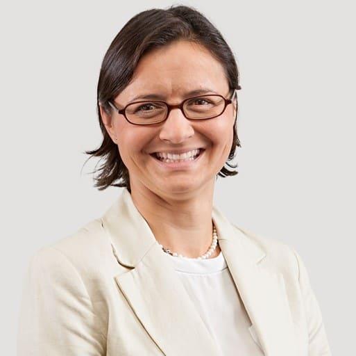 Christina Ranft Bernasconi