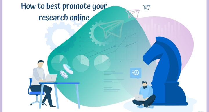 10 tips for promoting your research online